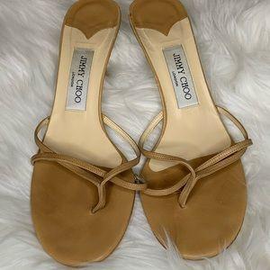 Jimmy Choo heeled sandals